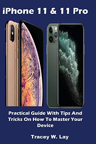 iPhone 11 & 11 Pro