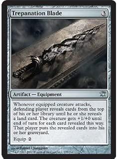 Magic: the Gathering - Trepanation Blade - Innistrad
