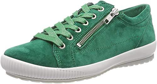 Legero TANARO, Damen Niedrig, Grün (Green (Green) 70), 39 (6 UK)