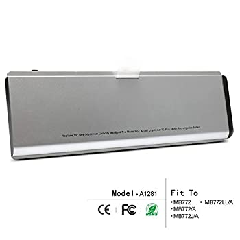 Best macbook pro 15 inch late 2008 battery Reviews