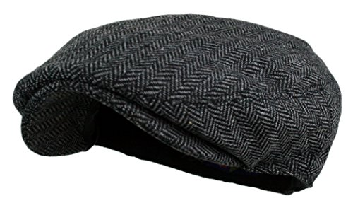 scottish flat cap - 1