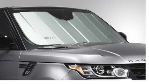 Land Rover Genuine Accessory Windshield Sunshade 2014 & UP Range Rover Sport VPLWS0231