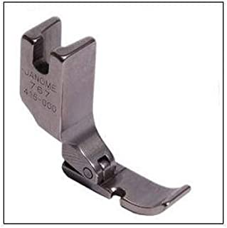 Janome Left Cording Foot 767415000 for 1600P series