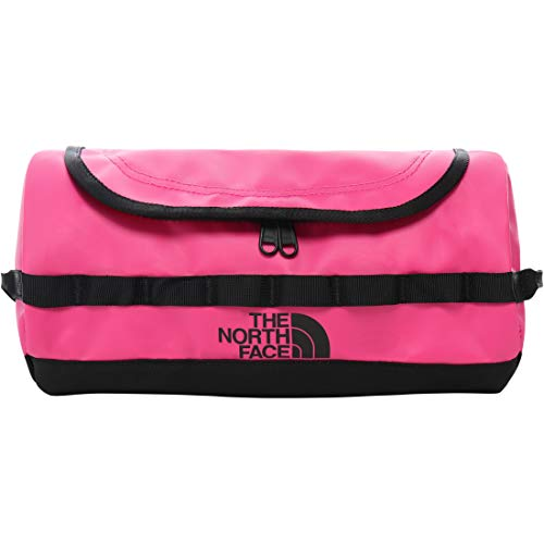 The North Face Base Camp Travel Canister/Kulturbeutel - 28 cm L pink
