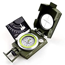 Image of AOFAR Military Compass AF. Brand catalog list of AOFAR.