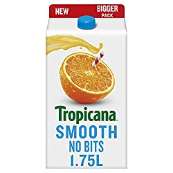 Tropicana Smooth, 1.75L