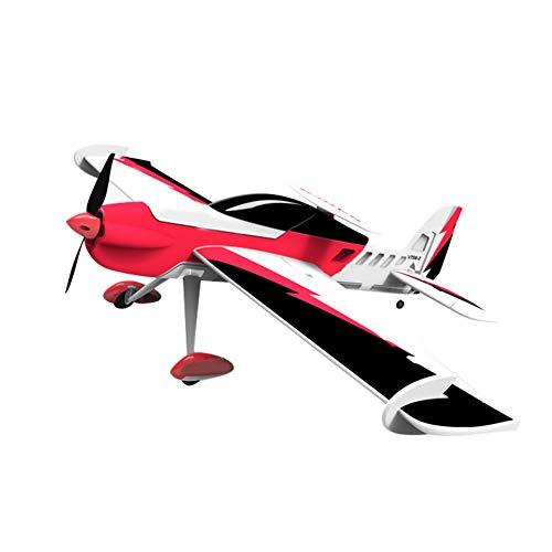 JULYKAI Avión de Control Remoto, Volantex Sabre 920 756-2 Avión de envergadura Planeador de ala Fija Avión RC PNP Avión RC Listo para Volar Fácil de Volar para Principiantes
