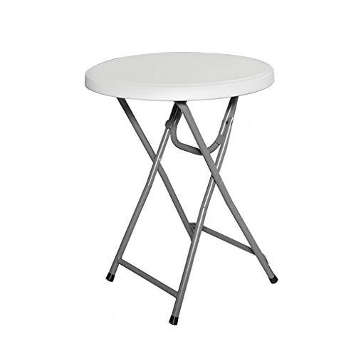 Pliable Ronde Table à Manger Portable Table de Camping 24\
