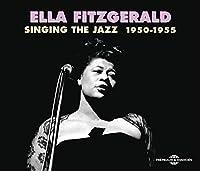Singing the Jazz 1950-1955