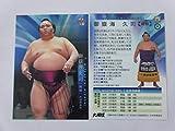 BBM2019 大相撲■レギュラーカード■07/御嶽海 久司/関脇