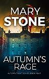 Autumn's Rage (Autumn Trent Series Book 4)