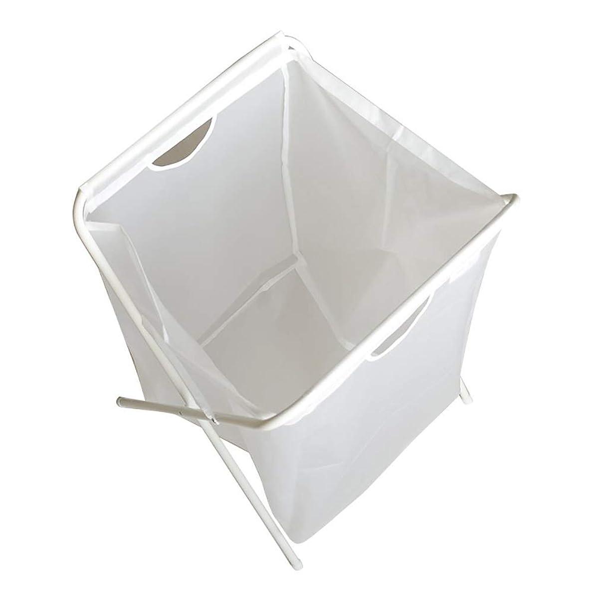 乳剤カカドゥ憧れバスルーム収納ランドリーバスケット、ランドリーバッグ/汚れた衣類収納バスケット/折りたたみ式、リビングルームに適しています、バルコニー