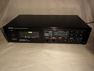Suchergebnis Auf Für Kassettendecks Denon Kassettendecks Cd Player Minidisc Player Kassetten Elektronik Foto