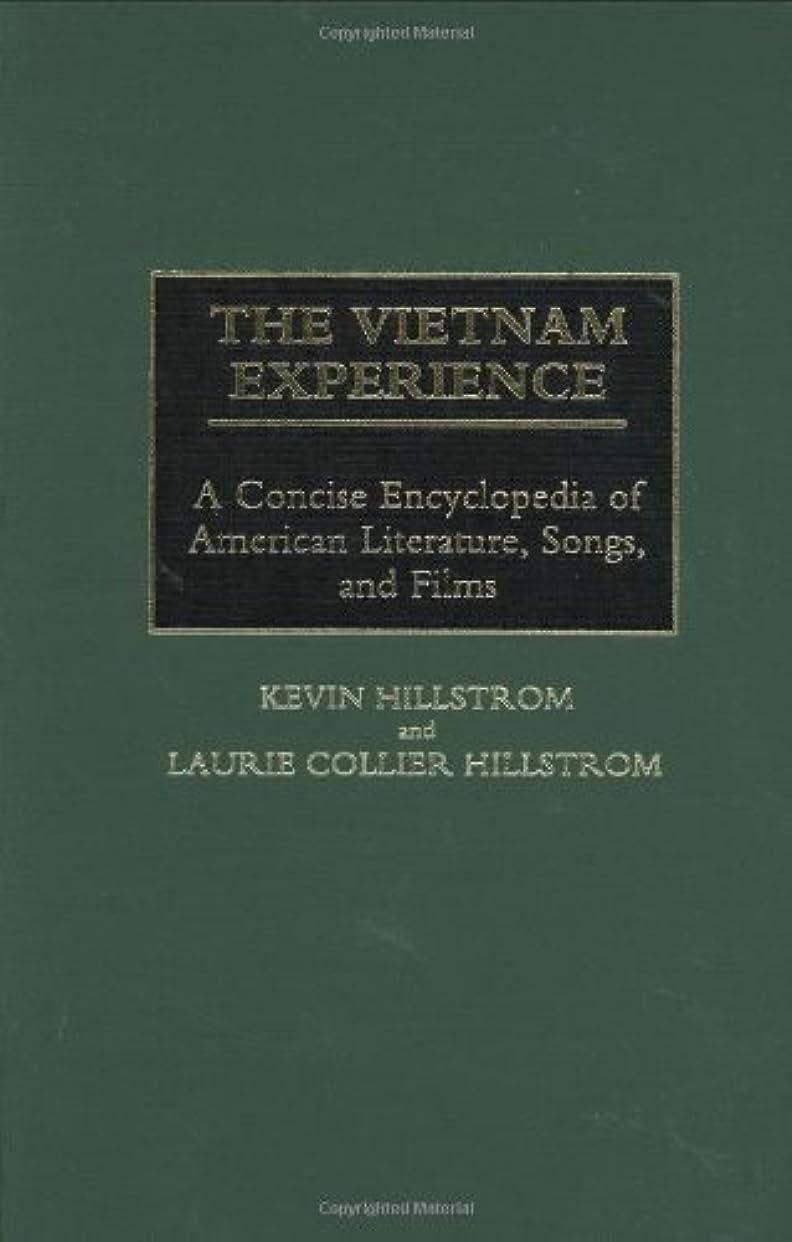 コンデンサー血まみれのだますThe Vietnam Experience: A Concise Encyclopedia of American Literature, Songs, and Films: A Concise Encyclopedia of American Literature, Songs and Film (English Edition)