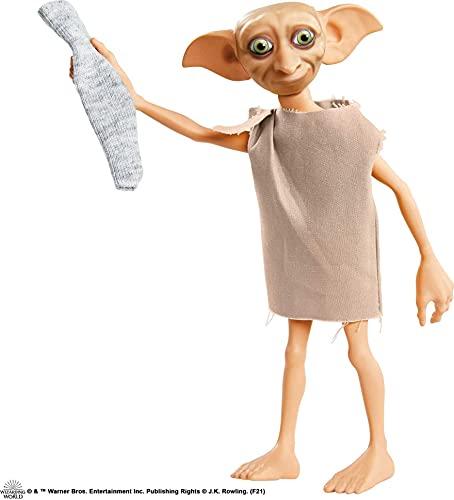 Harry Potter Dobby el elfo doméstico,...