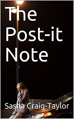 The Post-it Note (English Edition)