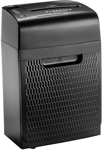 Fantastic Prices! Dahle ShredMATIC 35120 Auto-Feed Paper Shredder, 120 Sheet Tray, Oil-Free, Jam Pro...