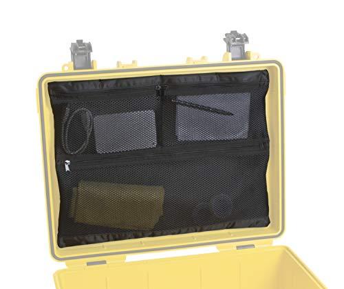 B&W International GmbH B&W Outdoor Cases - Bolsa con tapa para exteriores