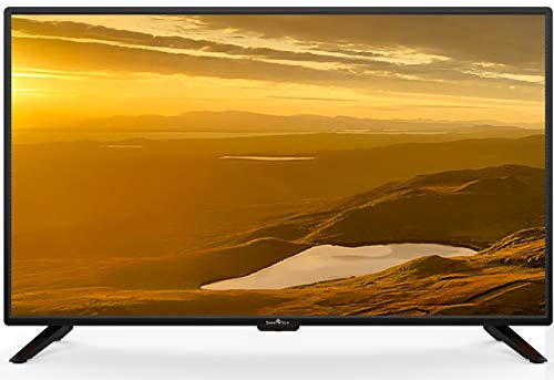 SmartTech TV LED HD 39' 100 cm, T2/S2/C, USB, Dolby Audio, SMT39Z30HC1L1B1