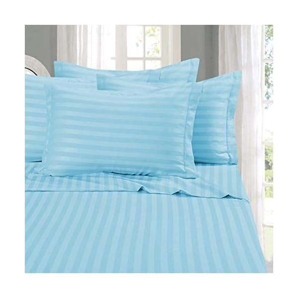 Elegant Comfort Best, Softest, Coziest 6-Piece Sheet Sets! – 1500 Thread Count...