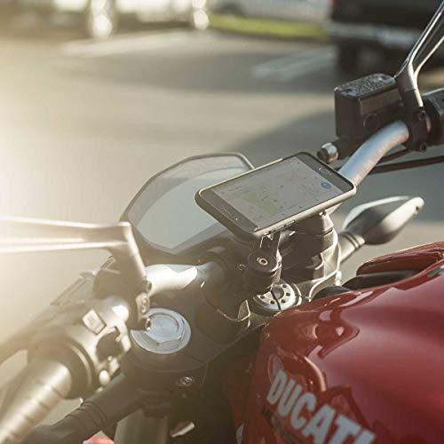 SP Connect Moto Bundle iPhone XS/X