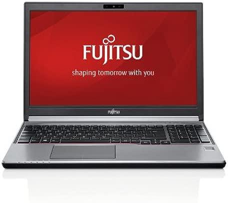 Fujitsu Lifebook E754ChNB VFY E7540MXC51DE nbsp 39 6 cm 15 6 Zoll Laptop Intel Core i5-4210 3 2GHz 8GB RAM 256GB SSD DVD Win 8 schwarz Schätzpreis : 588,00 €