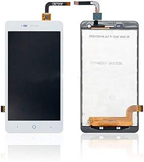 195ac680801 GSMCLUE Pantalla Completa De ZTE Blade L3 (LCD + Tactil) (Blanco)