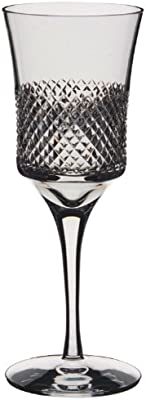 Royal Brierley Antibes Goblet Wine Glass, Clear