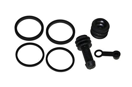 Bremssattel Reparatur Satz vorne für Kawasaki ER 500 Twister, ER-6F, ER-6N 650, GPZ 1100, KLE, KLR 650 C, VN 800 900 1500, 1600, W 650 800, Z 750, ZR 750 1100 Zephyr, ZR-7 750