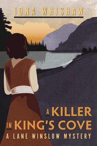 A Killer in King's Cove (A Lane Winslow Mystery, 1)