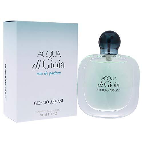 Giorgio Armani Agua de perfume para hombres 1 unidad 60 g