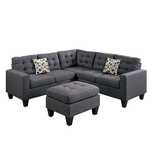 Modular Sectional Sofas: Amazon.com