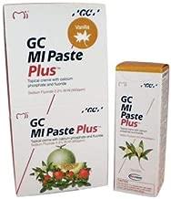 GCA MI Paste Plus Vanilla Only 40gm Bx/10