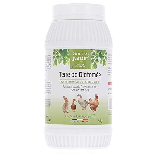 Clément Thékan dans Mon Jardin Terre de Diatomée 150 g