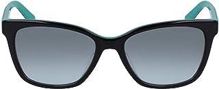 Óculos de sol CK Feminino Preto, CK19503S, Médio