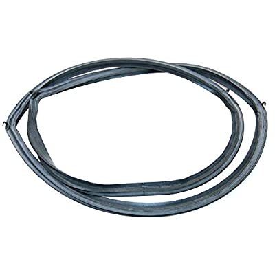 Bosch Oven Door Seal Gasket. Genuine part number 658558