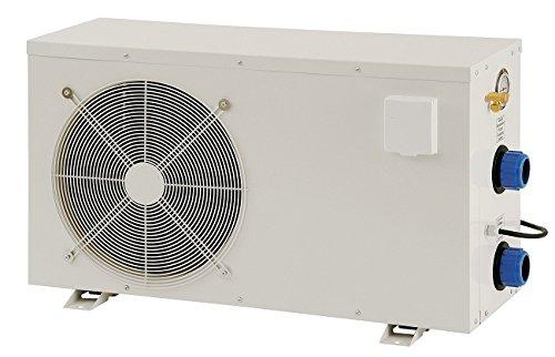 Newplast - Pompa Di Calore 1700 Watt Per Piscine Fino A 80 m3