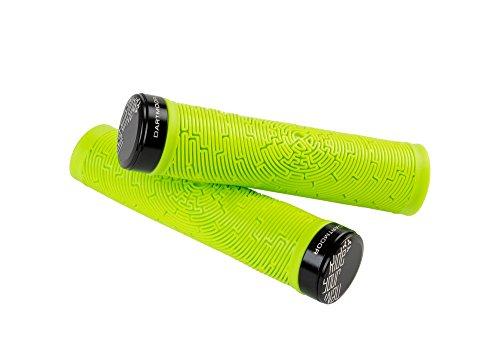 DARTMOOR Maze Grip para Bicicleta, Maze, Verde