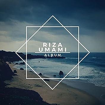 Riza Umami Album