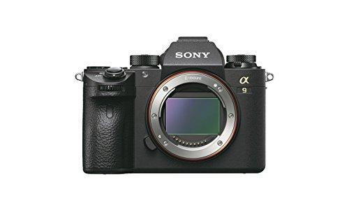 Sony α N_ILCE9.CEC fotocamera digitale Corpo MILC 24,2 MP CMOS 6000 x 4000 Pixel Nero