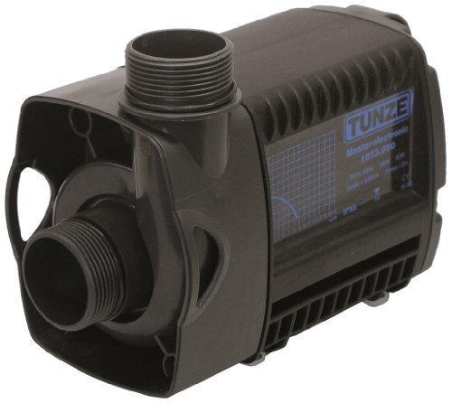 Tunze USA 1073.110 Silence High Volume Recirculation Pump, 2900-Gallon