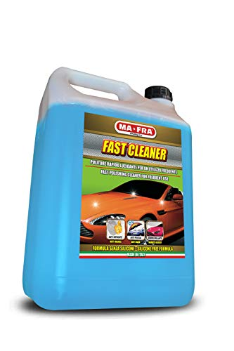 MAFRA FAST CLEANER -QUICK DETAILER TANICA 4500ML