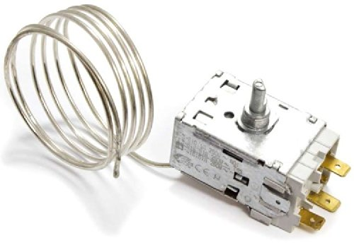 Thermostat ATEA A13-0057, A130057 passend für Bauknecht 481228238188, 481927129054