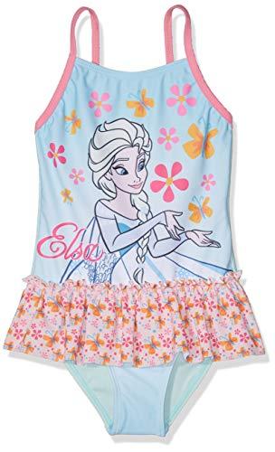 Disney Frozen Culetin Ba/ño Bikini para Ni/ñas