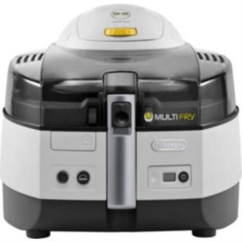 Delonghi FH1363 Multifry XL Fryer - White.