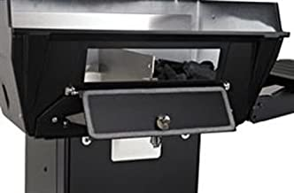 product image for Broilmaster Independence Stainless Steel Firebox Divider Plate