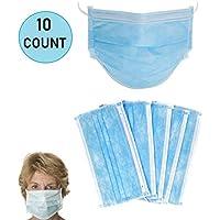 10-Count Fole Disposable Face Mask