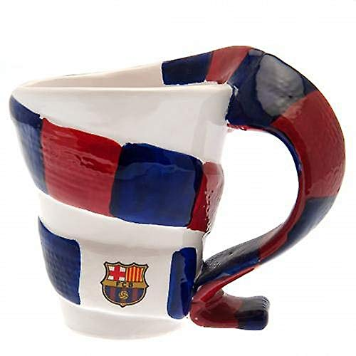 FC Barcelone Mug Tasse à café Tasse thé Cappuccino Vaisselle