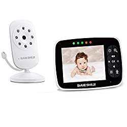 Top 10 Best Baby Monitors - See My Ultimate Picks 2019