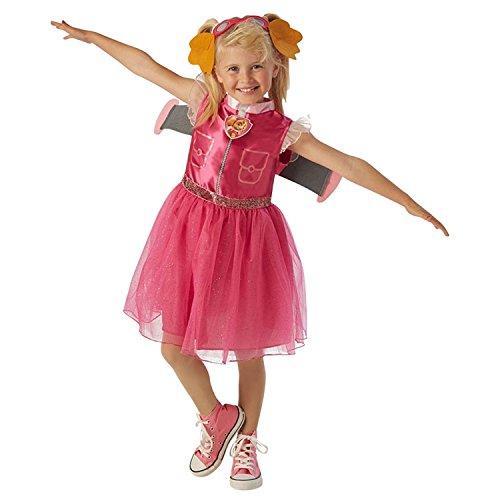 Rubie's Paw Patrol kostuum voor kinderen, meerkleurig, S, IT640857